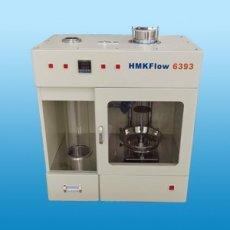 粉末流動性分析儀  匯美科HMKFlow 6393