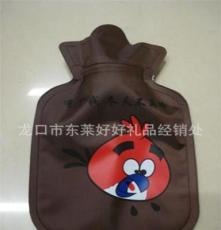 供應熱水袋、暖手寶、暖水袋、卡通暖水袋、廣告贈品、冬季禮品