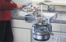 厨余垃圾处理好帮手厨立洁 让生活更精彩