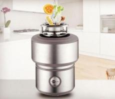 厨立洁垃圾处理器 以推动环保事业发展