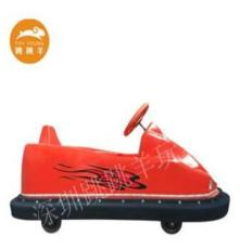 廣場碰碰車 卡通玩具碰碰車 游樂場碰撞車