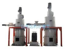 CXM系列超細磨 磨粉機