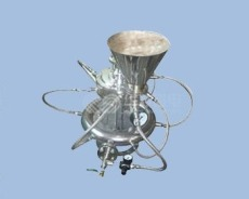 HPD系列气流粉碎机