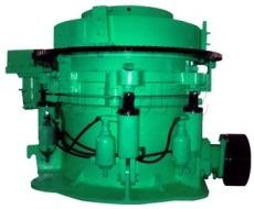 CPYG系列多缸液压圆锥破碎机