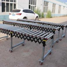 动力伸缩滚筒输送机厂家认准优耐德科技
