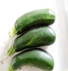 新鲜无公害蔬菜 青香蕉瓜 水果