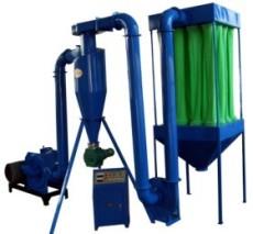 SMW-渦輪磨盤式磨粉機