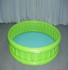 工厂供应环保pvc充气婴儿洗澡浴池 充气游泳池 儿童戏水池