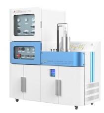 高性能高压渗透率分析仪