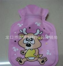 供應熱水袋、暖水袋、廣告熱水袋、卡通熱水袋、帶LOGO暖手袋