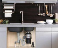 厨立洁垃圾处理器 你的厨房必须拥有