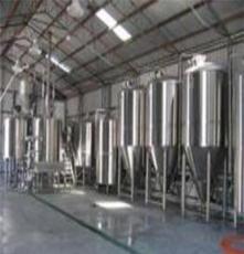 深圳市、寶安區高水平的啤酒釀制設備