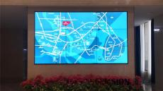 厦门本地品牌厦美视液晶拼接屏55寸1.7缝隙