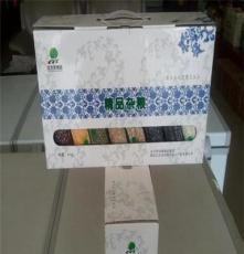 北大荒精品雜糧禮盒F款(青花瓷包裝)