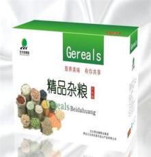 北大荒精品雜糧禮盒D款-北京直銷