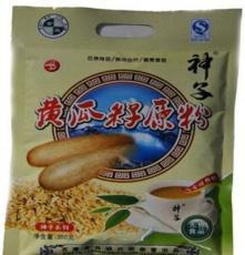 供应神子牌黄瓜籽粉350g补钙厂家直销QS老品牌