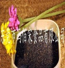 五谷杂粮 烘焙黑芝麻磨坊 用于五谷杂粮混合健康饮品
