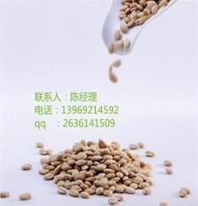 销售山东春雷低温烘焙熟白扁豆 现磨五谷粉原料白扁豆