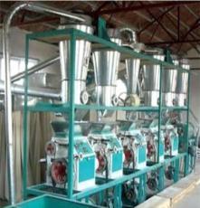 兰州杂粮加工设备 小型磨面机厂家 天丰型号齐全 零售批发