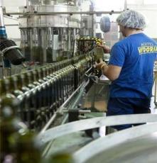 西班牙維多利亞橄欖油工廠