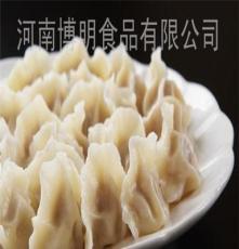 河南博明水饺皮预拌粉 耐煮不开裂 不粘黏