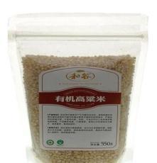 有机高粱米 有机杂粮 有机食品