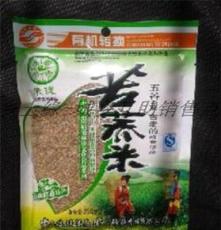 朱提有机苦芥米 健康美食 有机食品