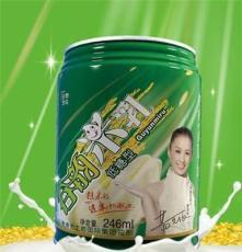 谷类健康型饮料 谷韵低糖型米乳246ml灌装 南京总经销 批发零售