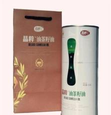润心茶油 月子油 宝宝油 1.6L 批发零售 厂家直销