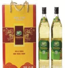 润心茶油 1L 玻璃瓶 纯茶油 企事业学校白领送礼 健康