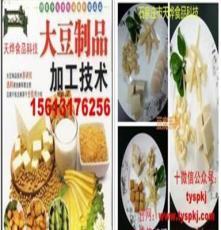 天燁食品科技新型魚豆腐技術培訓