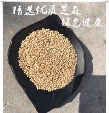 東北知名芝麻生產廠家-沈陽