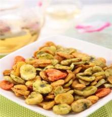 厦门一流的什锦蚕豆供应商推荐 澳门什锦蚕豆