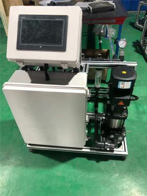 自动灌溉控制器水肥一体化首部系统物联网