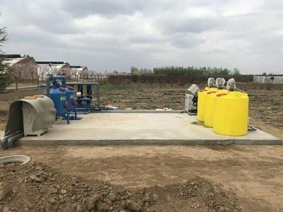 厂家直销新款灌溉施肥智能水肥一体机