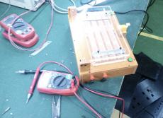 电子厂非标产品检测设备测试治具定制加工