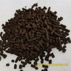 山東寧和一氧化碳催化劑觸媒吸附劑