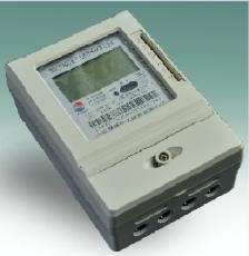 DDSY1540C电子式单相预付费电能表阶梯型