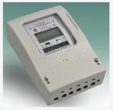 DTSY1540C电子式三相四线预付费电能表阶梯