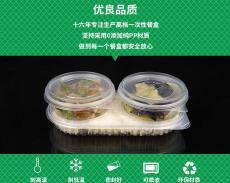 一次性飯盒雙層商務套餐盒網上特價 快餐盒