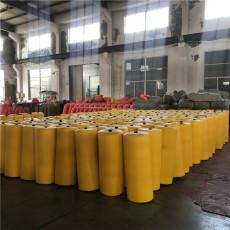 上游庫區垃圾攔截裝置浮筒式攔污排批發