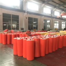牛河攔污索攔垃圾塑料浮筒制造廠家