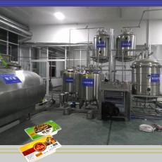 鴨血生產線設備-血豆腐高溫殺菌鍋