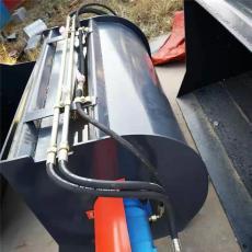 926小型铲车改装混凝土搅拌斗 砂浆搅拌斗