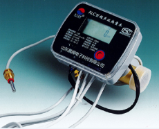 RLC型超聲波熱量表用戶型