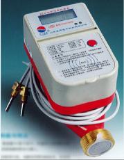 RLJ型超聲波熱量水表用戶型