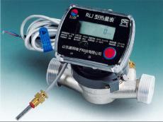 RLJ型機械式用戶熱量表用戶型