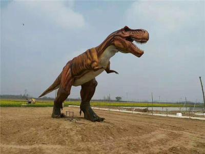 新款小型仿真恐龍電瓶車  仿真恐龍跑跑車