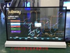 OLED透明顯示屏  OLED透明屏經驗豐富廠家