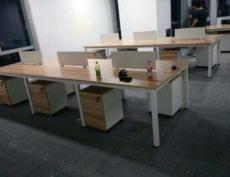 青海格尔木办公桌椅和德令哈老板椅